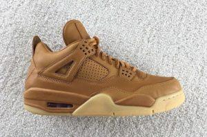 """Air Jordan 4 Retro Premium """"Ginger"""""""